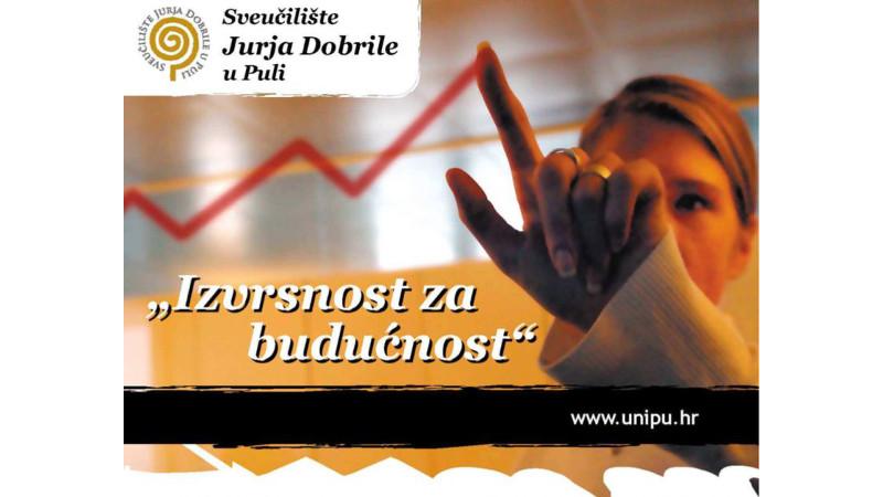 Objavljen Natječaj za upis u I....