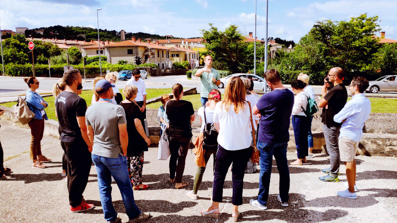 Studenti Kulture i turizma...